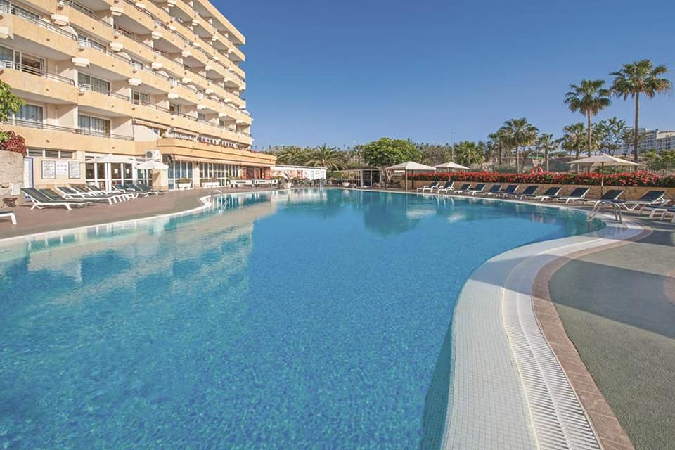 Late August Tenerife 4* Half Board Offer - Image 2