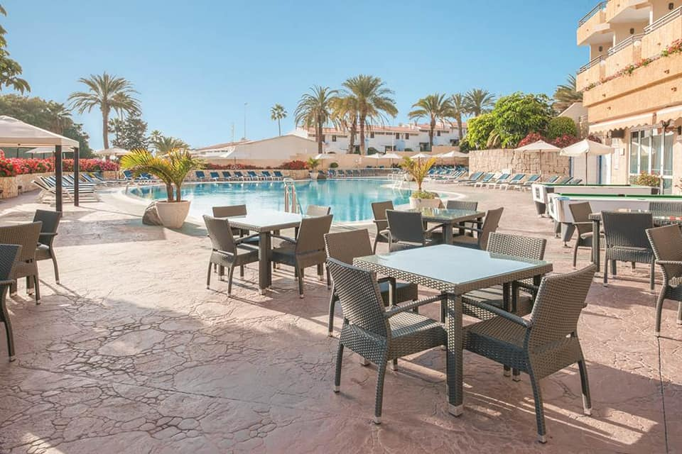 Late August Tenerife 4* Half Board Offer - Image 3