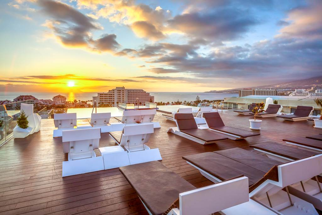 4* ADULT ONLY TENERIFE AUGUST 2021 - Image 1