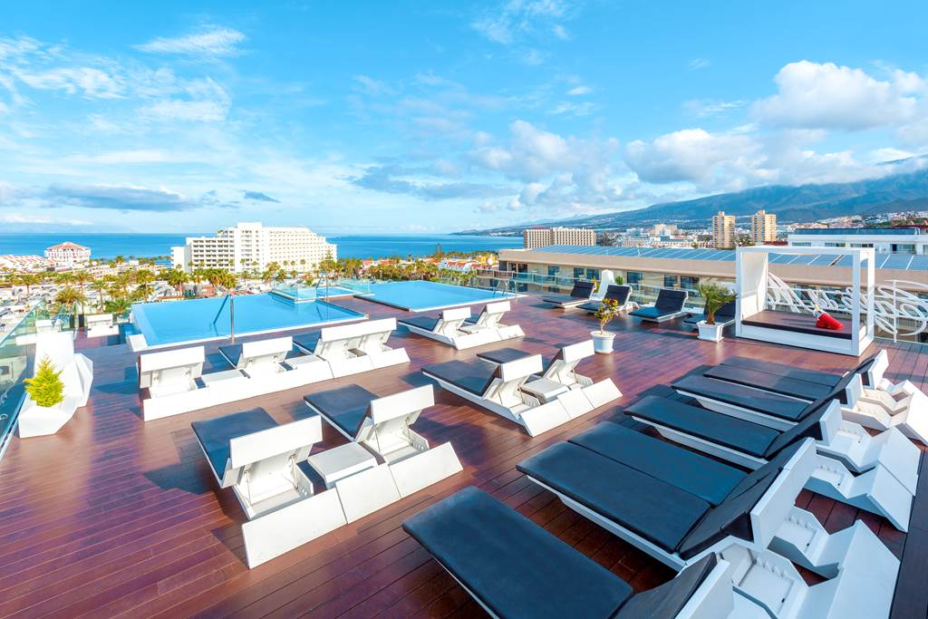 4* ADULT ONLY TENERIFE AUGUST 2021 - Image 5