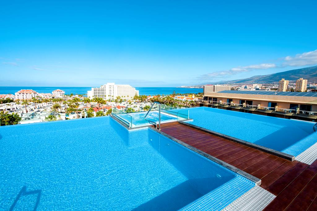 4* ADULT ONLY TENERIFE AUGUST 2021 - Image 6
