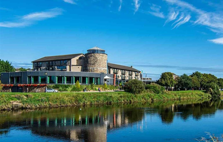 4* Couples Getaway in County Wexford - Image 1