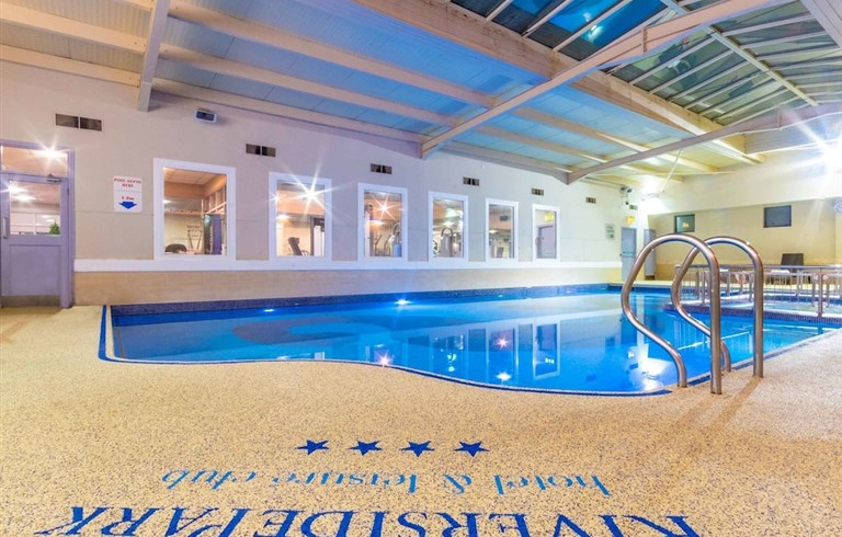 4* Couples Getaway in County Wexford - Image 3