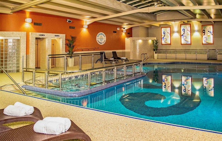 4* Couples Getaway in County Wexford - Image 4