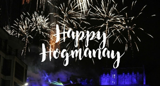 HOGMANAY IN THE HIGHLANDS - Image 3