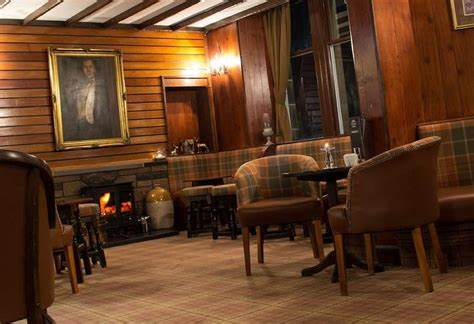 HOGMANAY IN THE HIGHLANDS - Image 2