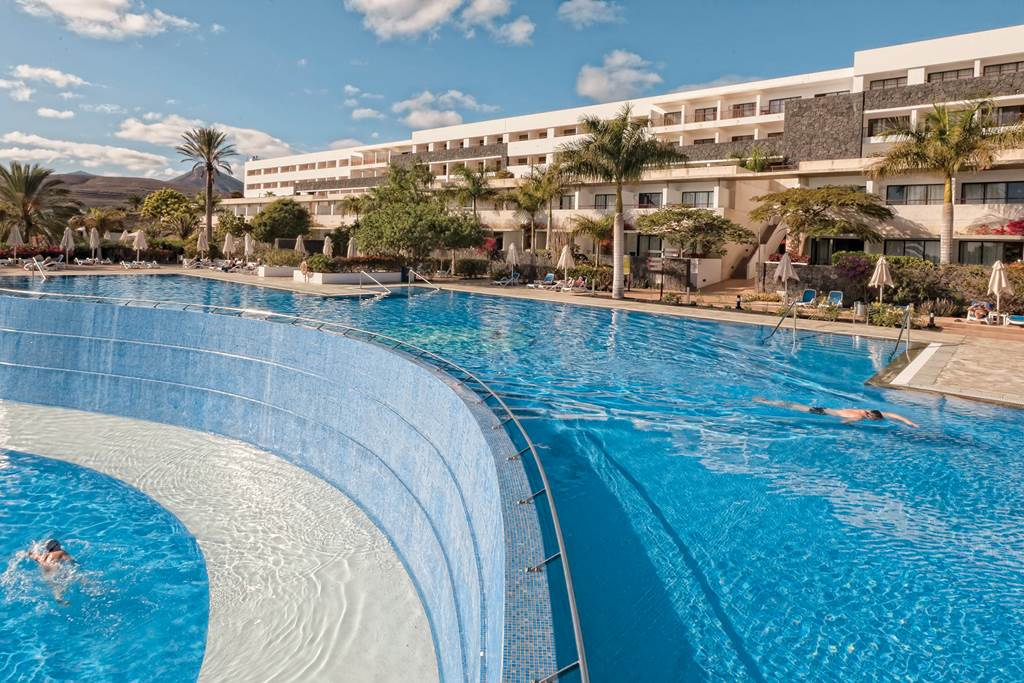 LAST MIN LANZAROTE LUXE OFFER - Image 1