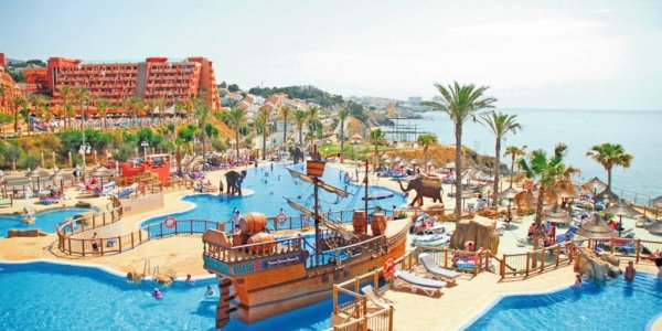 EARLY SUMMER '22 FAMILY DEAL COSTA DEL SOL