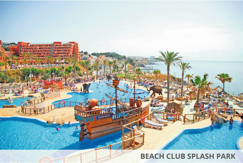 EARLY SUMMER '22 FAMILY DEAL COSTA DEL SOL - Image 1