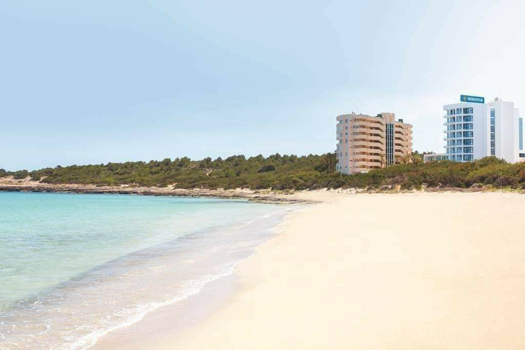 October '22 Adults Only 4* Majorca NInja Offer - Image 1