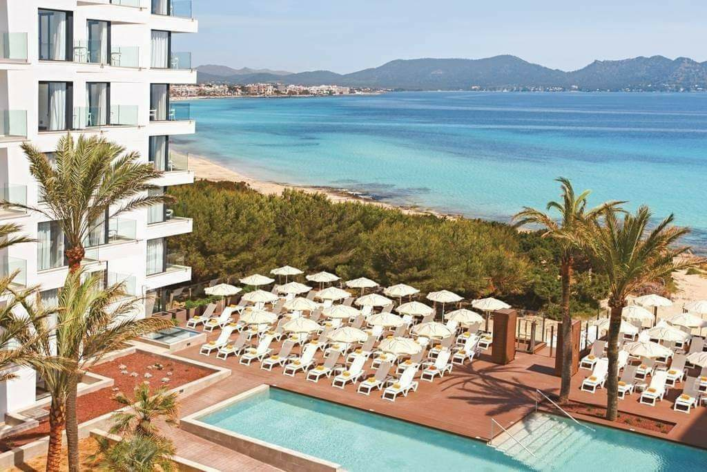 October '22 Adults Only 4* Majorca NInja Offer - Image 2