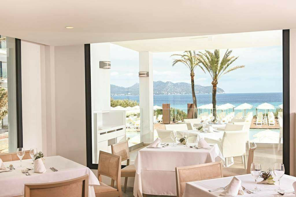 October '22 Adults Only 4* Majorca NInja Offer - Image 3