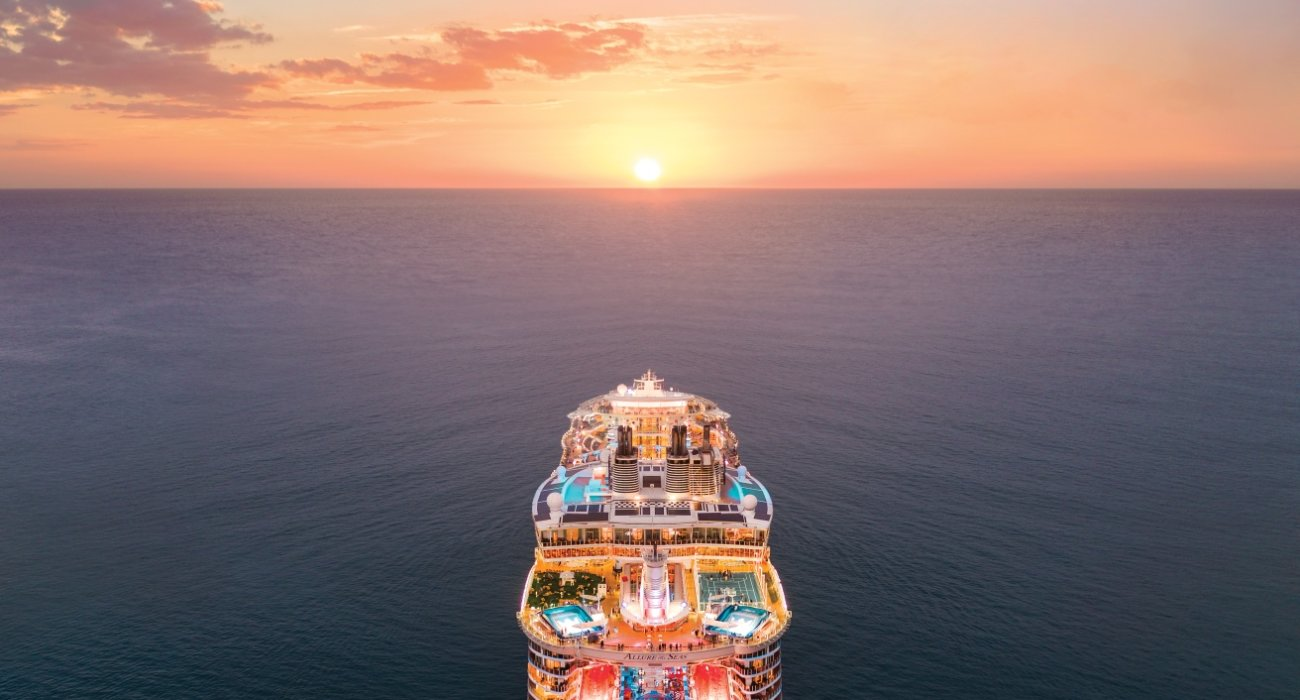Allure of the Seas June '22 Flash Sale Offer - Image 1