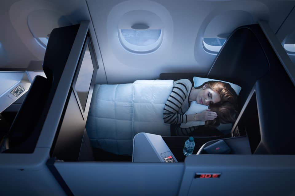 Treat Yourself with Business Class New York Hols - Image 1