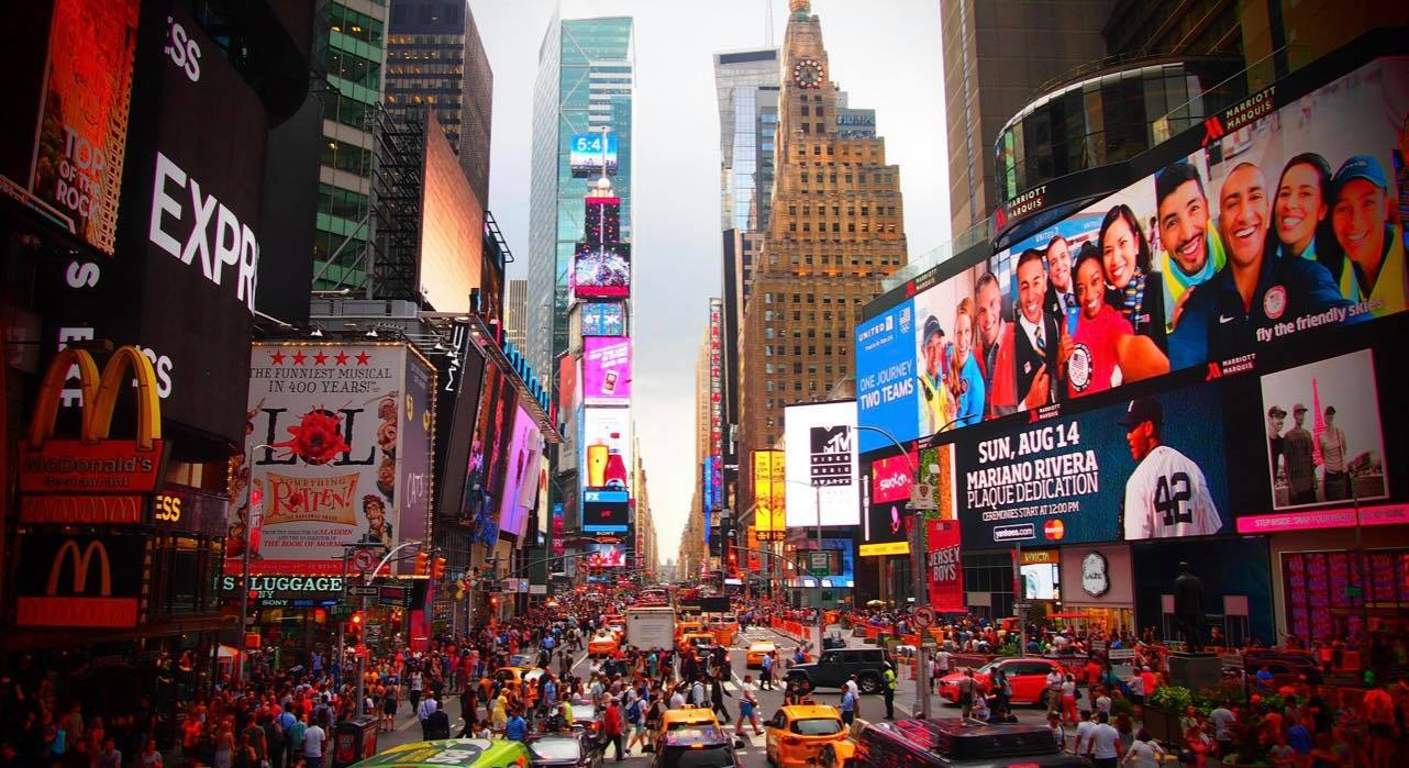 Easter Holiday Break to the Big Apple USA - Image 1