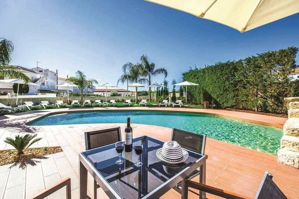 Early May '22 Algarve Portugal 10 Night BARGAIN - Image 2