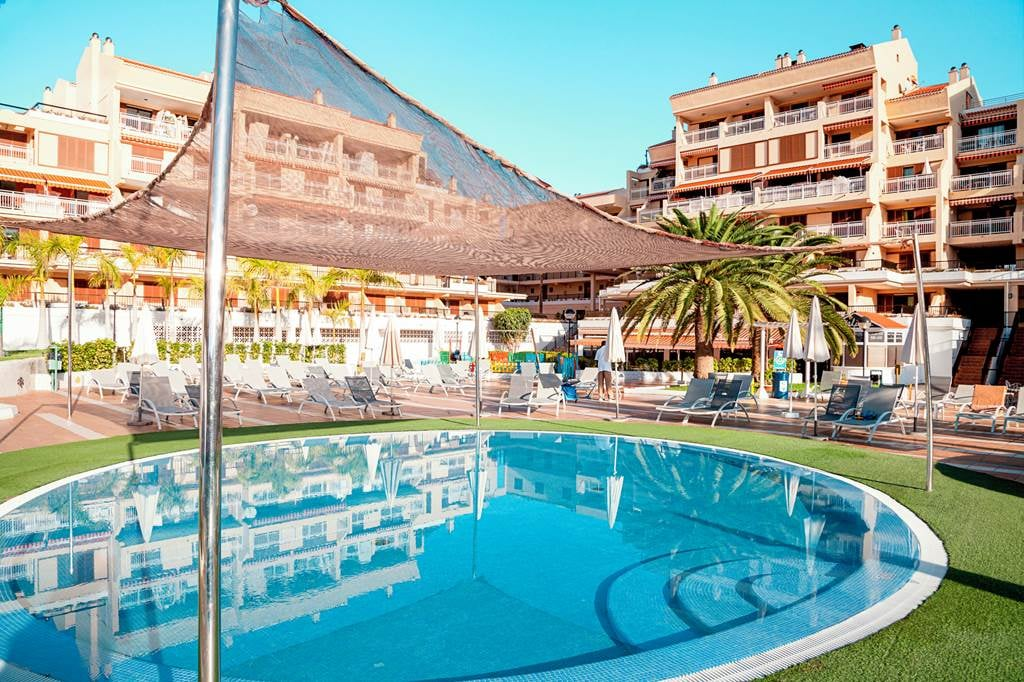 Ring in the New Year in Tenerife Sunshine - Image 1