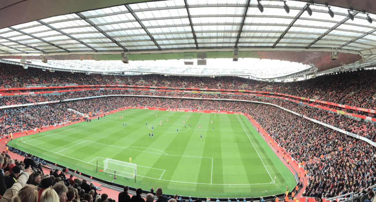 Arsenal Premier League Games at the Emirates - Image 1