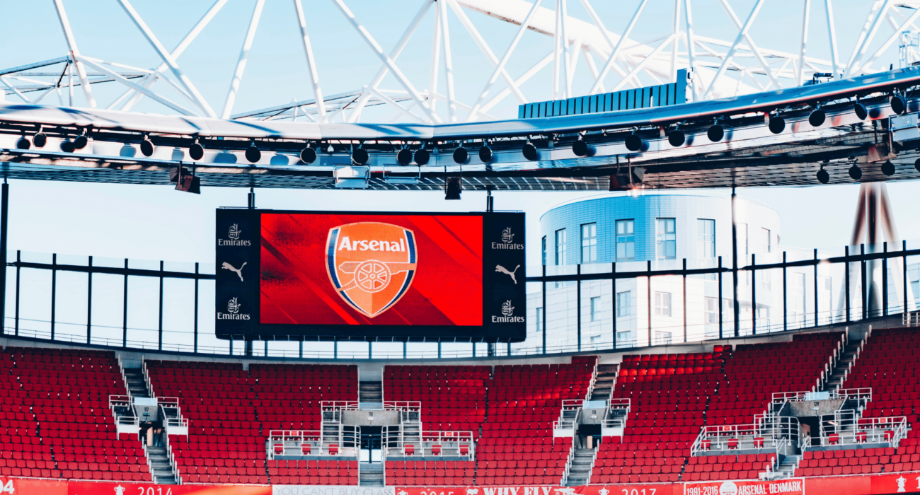 Arsenal Premier League Games at the Emirates - Image 2