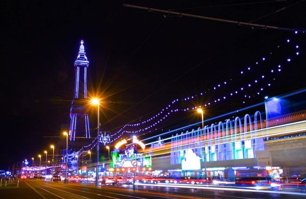 Winter Fun with Blackpool Lights & Entertainment - Image 6