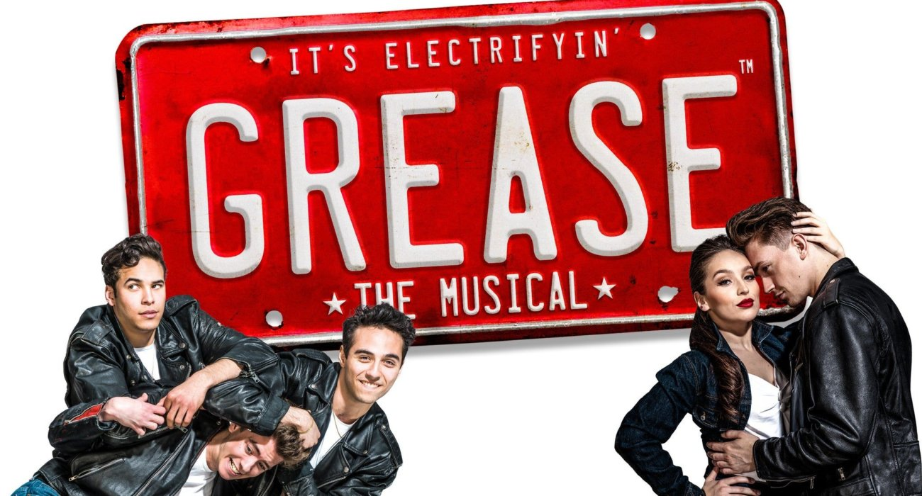 #Grease – The one That You Want is back!! - Image 1