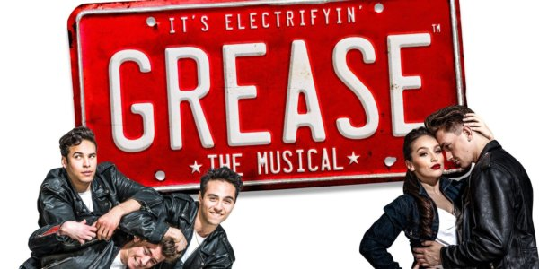 #Grease – The one That You Want is back!!