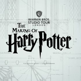 LONDON & THE WORLD OF HARRY POTTER - Image 3