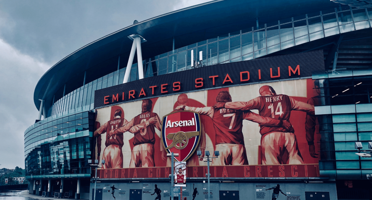 Arsenal Premier League Games at the Emirates - Image 3