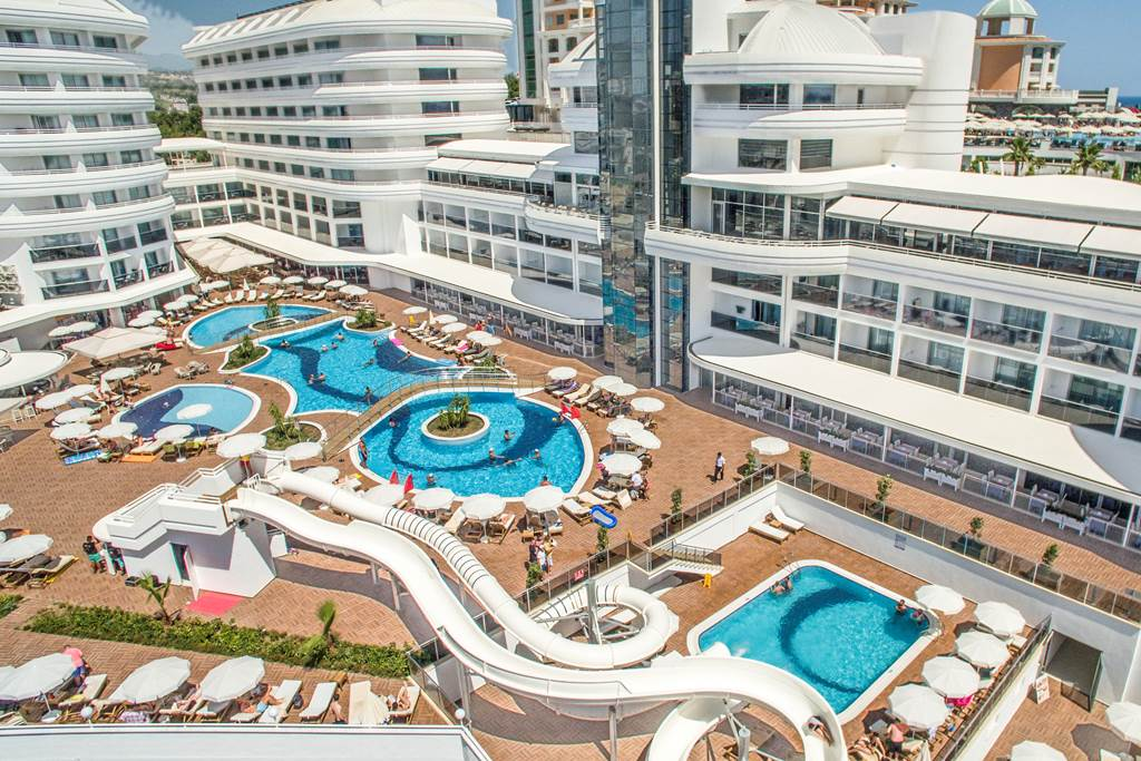 TURKEY IS BACK! ALL INCLUSIVE £445pp! - Image 7