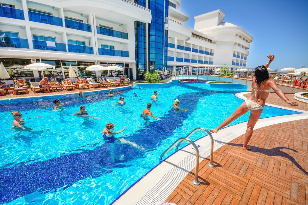 TURKEY IS BACK! ALL INCLUSIVE £445pp! - Image 5