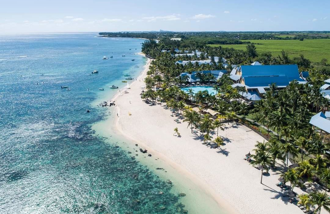 Mauritius Family Luxe - Image 1