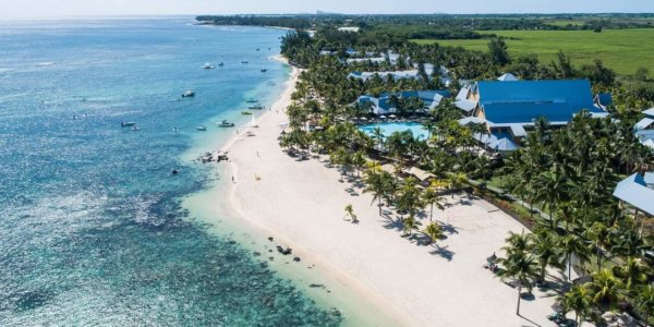 Mauritius Family Luxe