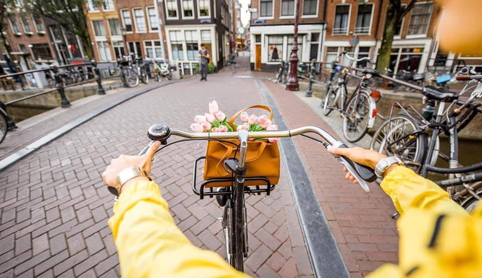 Late February Amsterdam City Break Special - Image 1