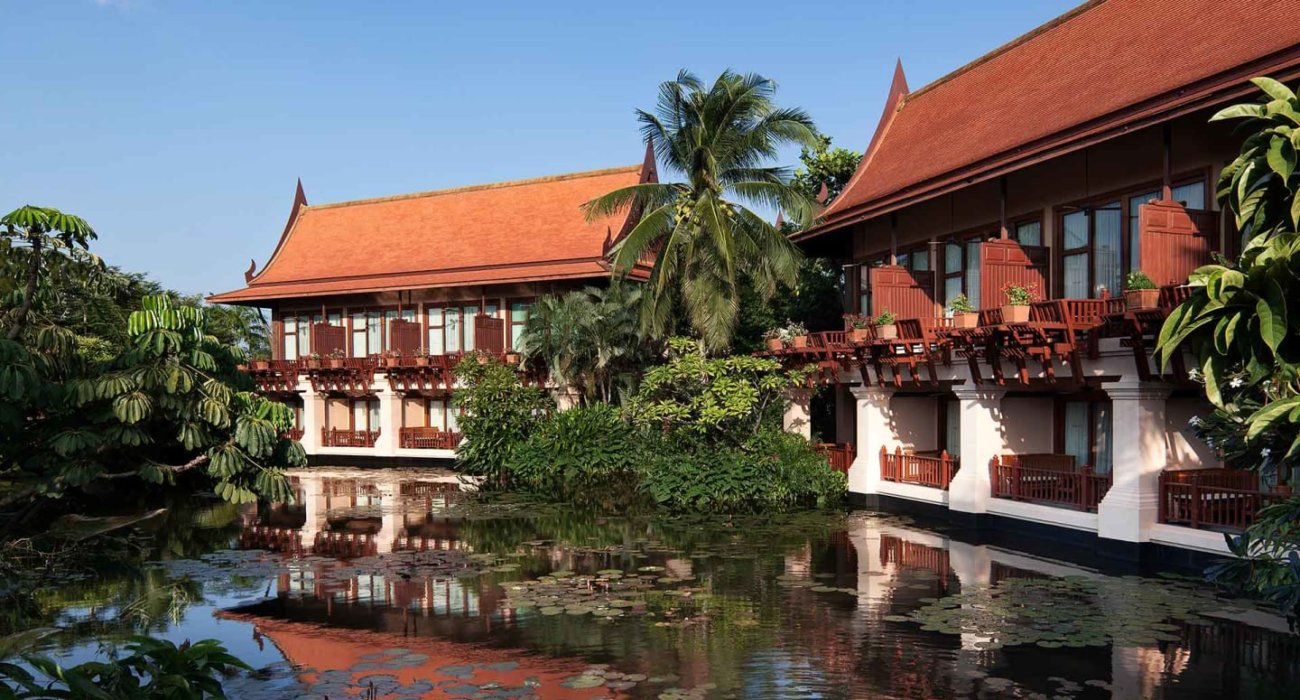 Luxury 5* Thailand July Twin Centre Bargain - Image 2