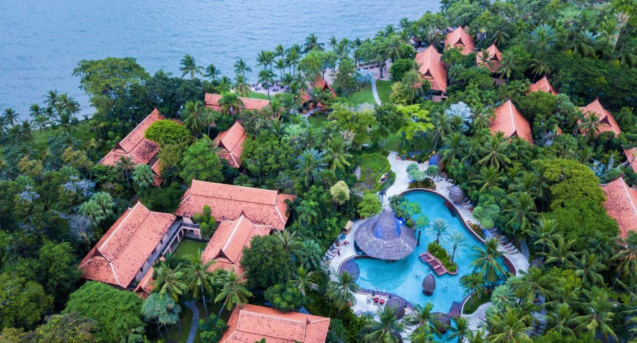 Luxury 5* Thailand July Twin Centre Bargain - Image 3