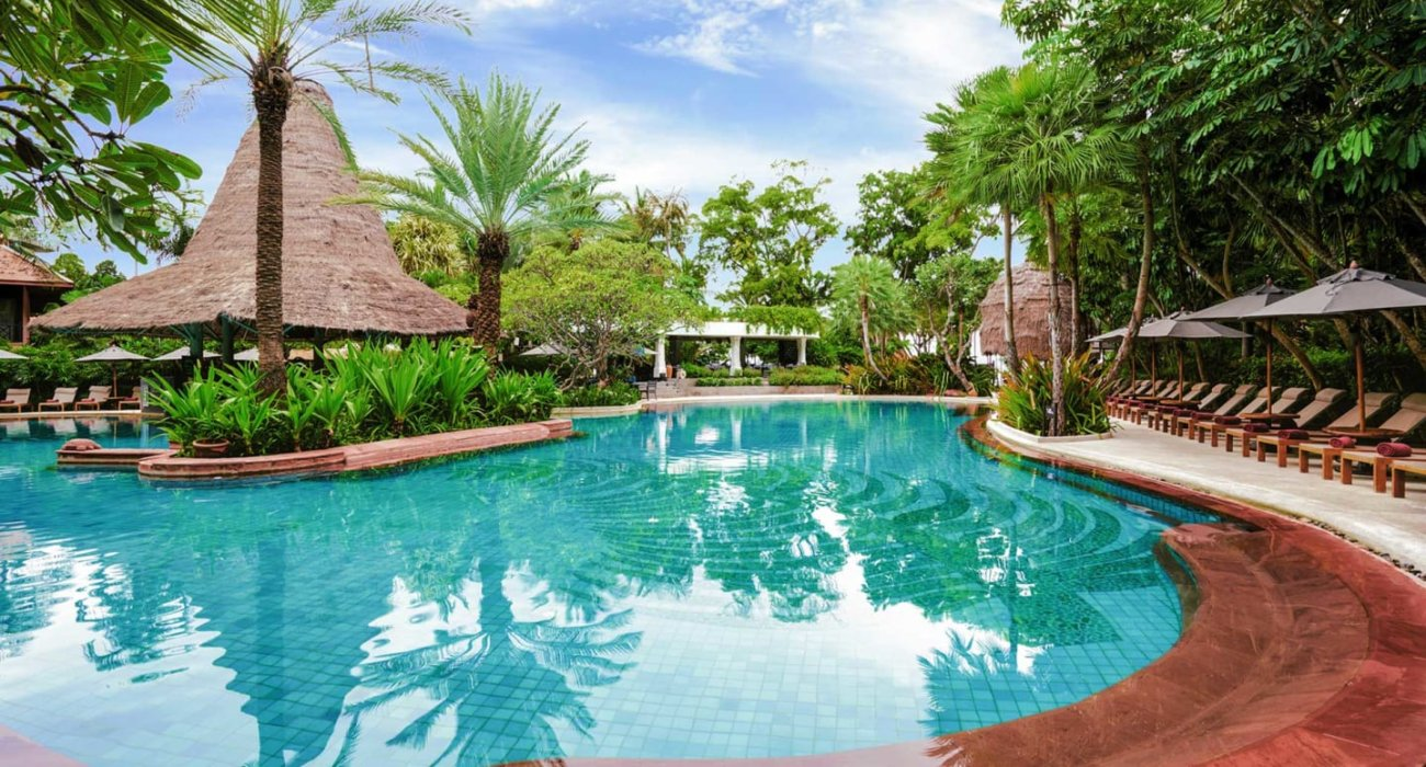 Luxury 5* Thailand July Twin Centre Bargain - Image 4
