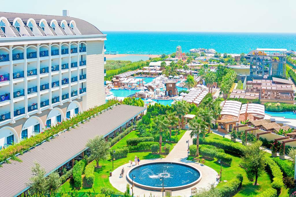 Halloween Family 5* All Inclusive Turkey Offer - Image 2