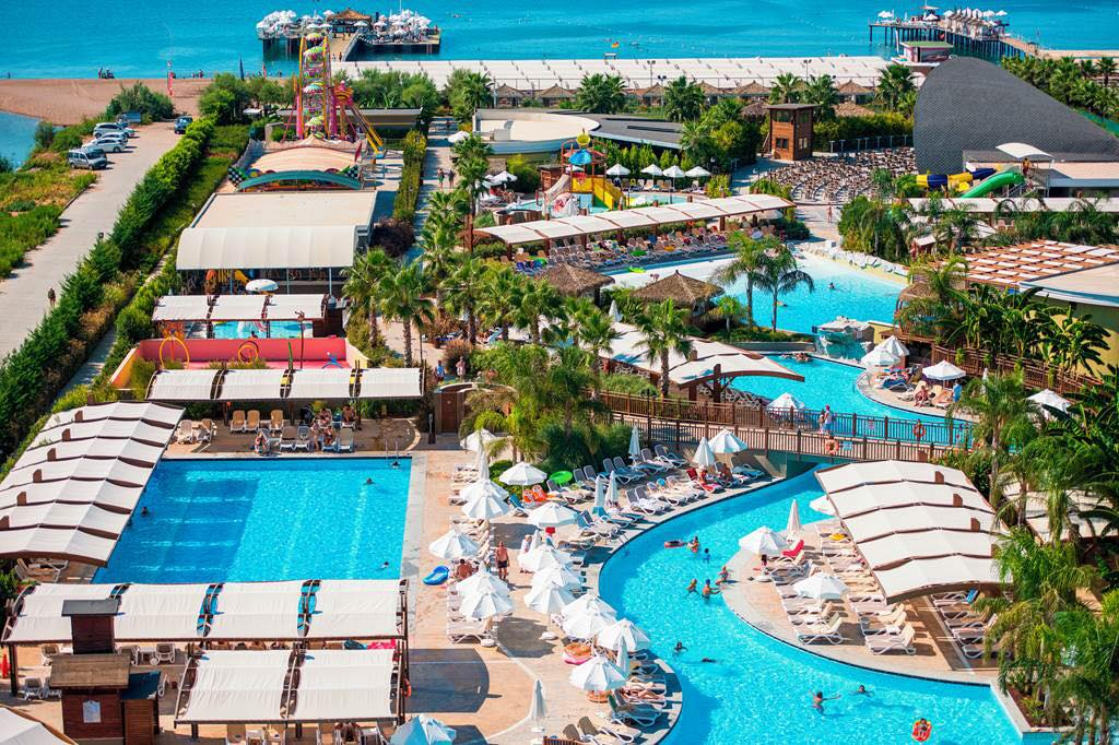 Halloween Family 5* All Inclusive Turkey Offer - Image 4