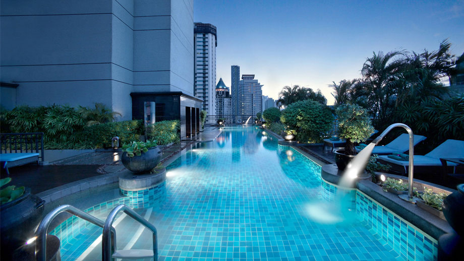 Luxury 5* Thailand July Twin Centre Bargain - Image 5