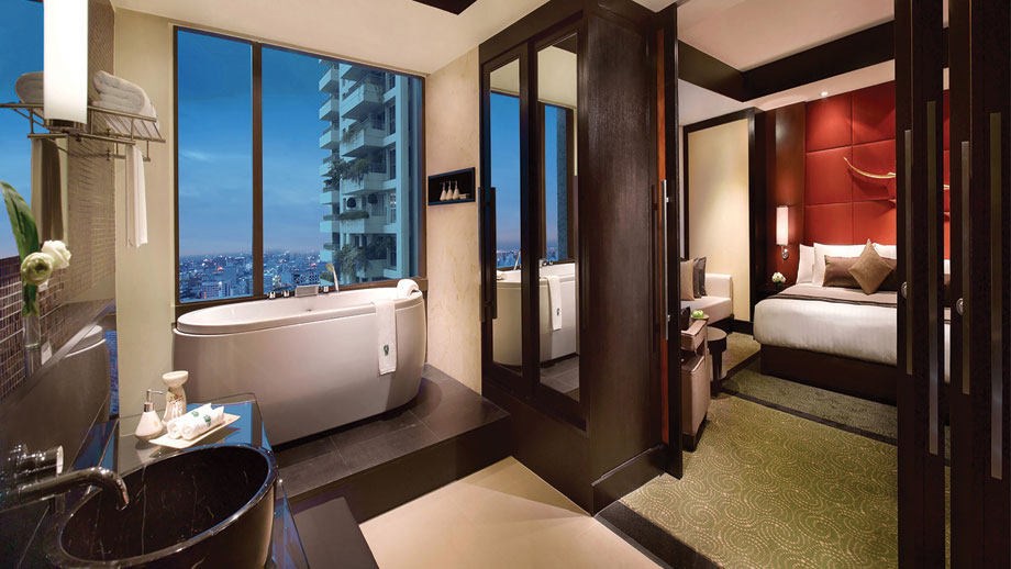Luxury 5* Thailand July Twin Centre Bargain - Image 6