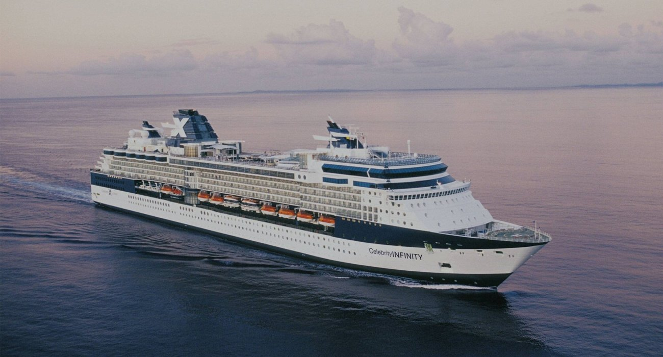 5* Celebrity Cruise Summer '22 Special - Image 1