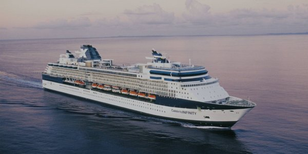 5* Celebrity Cruise Summer '22 Special