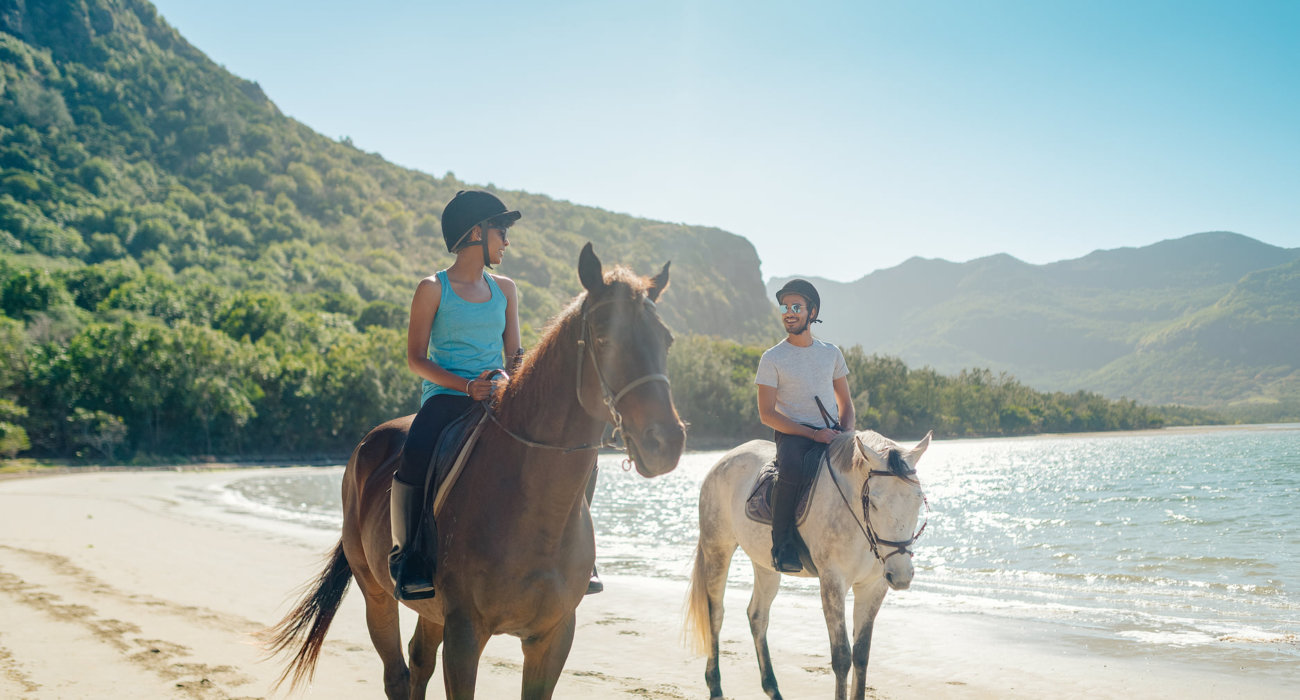 Early Summer '22 in Magical Mauritius - Image 5