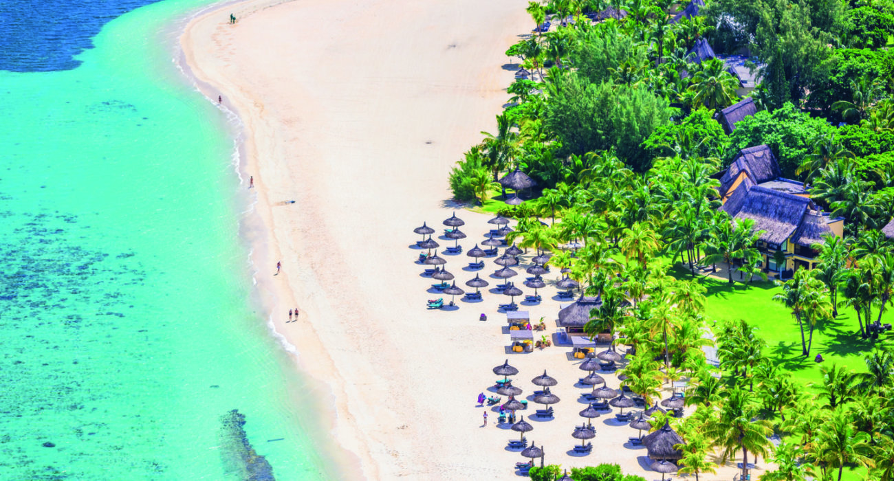 Early Summer '22 in Magical Mauritius - Image 7