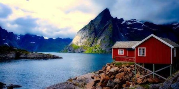 Norwegian Fjords Cruise Includes Drinks, Tips & WIFI