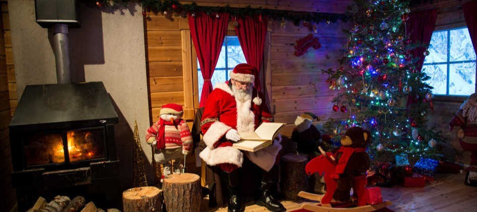 Family Dream Holiday to Finnish Lapland - Image 2