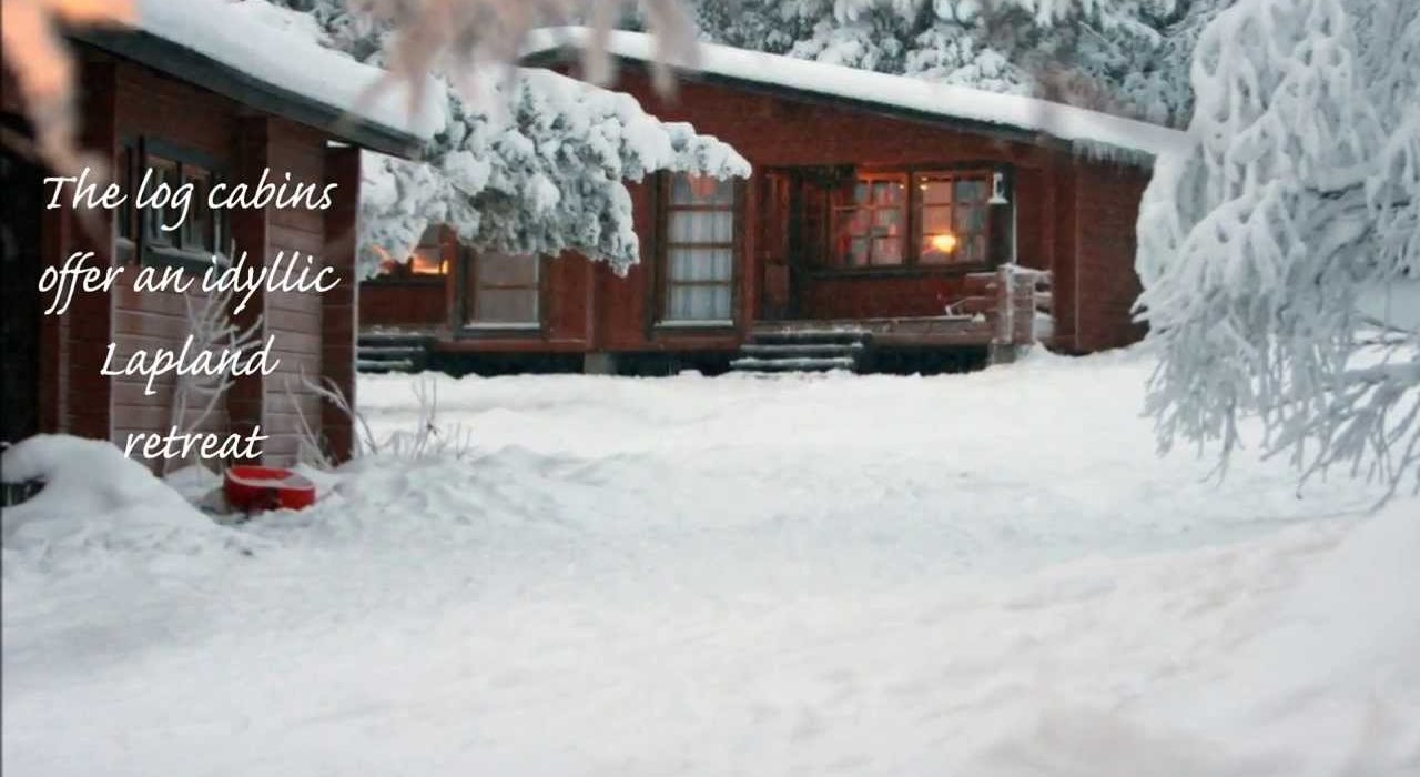 Family Dream Holiday to Finnish Lapland - Image 5