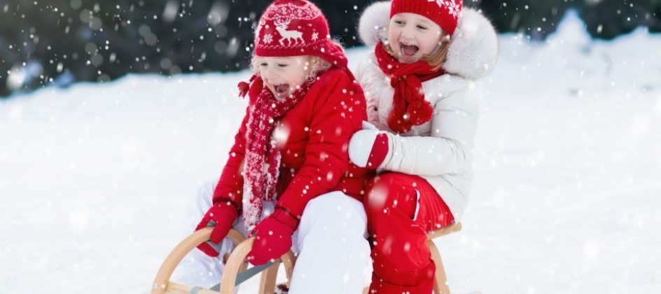 Family Dream Holiday to Finnish Lapland - Image 6