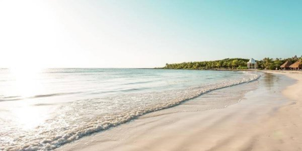 Beat the January Blues with 5* LUX Mexico Break