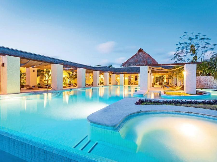 Beat the January Blues with 5* LUX Mexico Break - Image 4